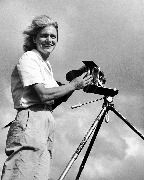 Margaret Bourke-White (Маргарет Бурк-Уайт)